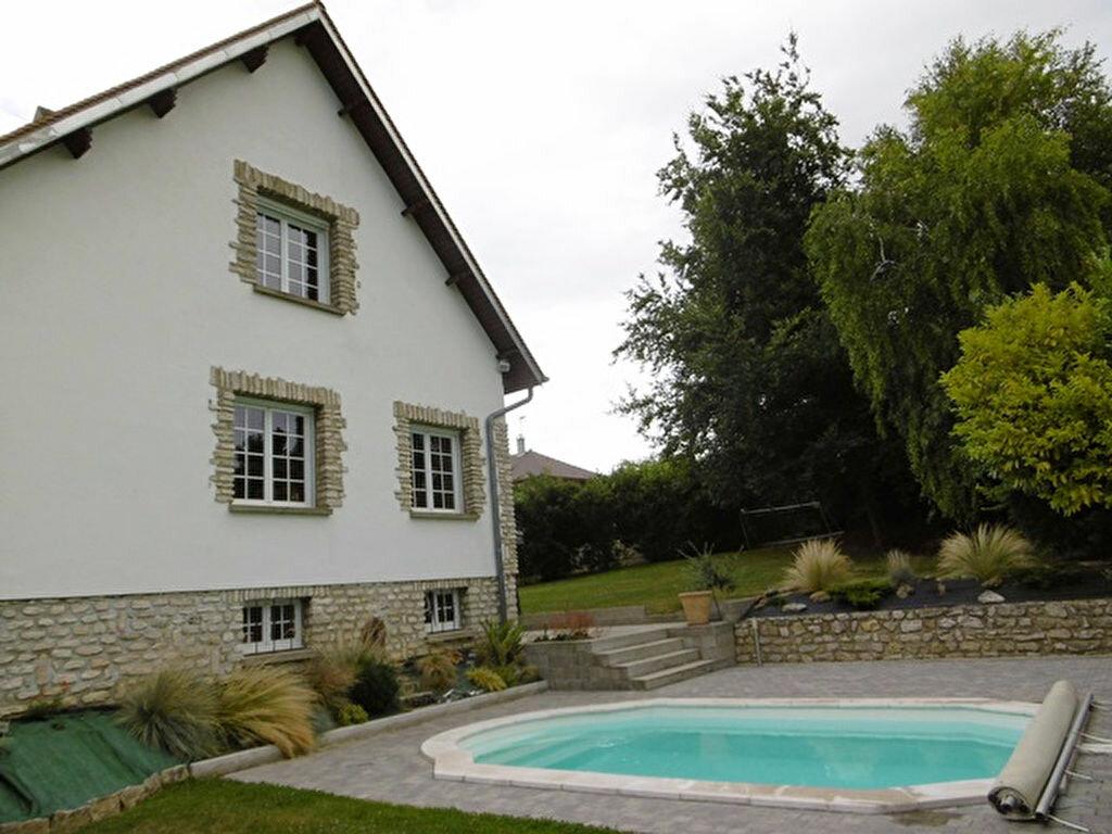 Achat Maison 7 pièces à Delincourt - vignette-2
