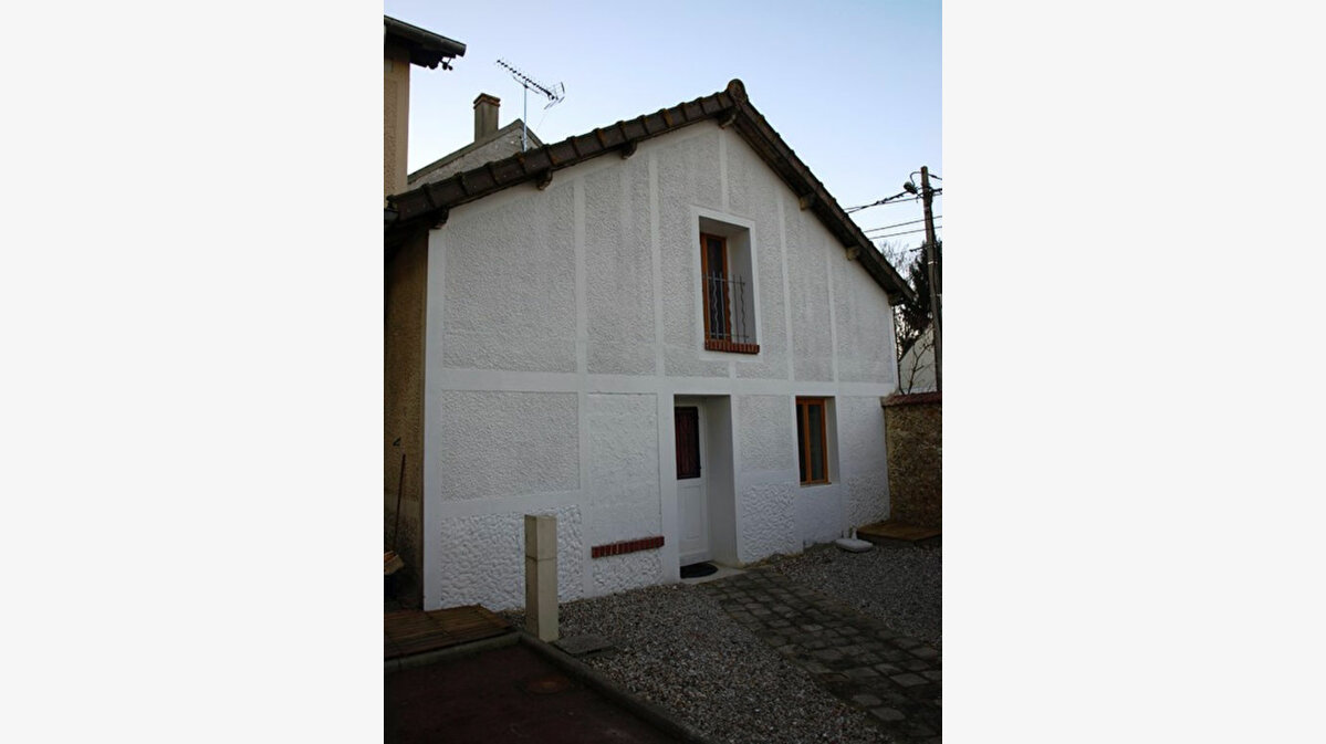 Achat Maison 2 pièces à Le Heaulme - vignette-1