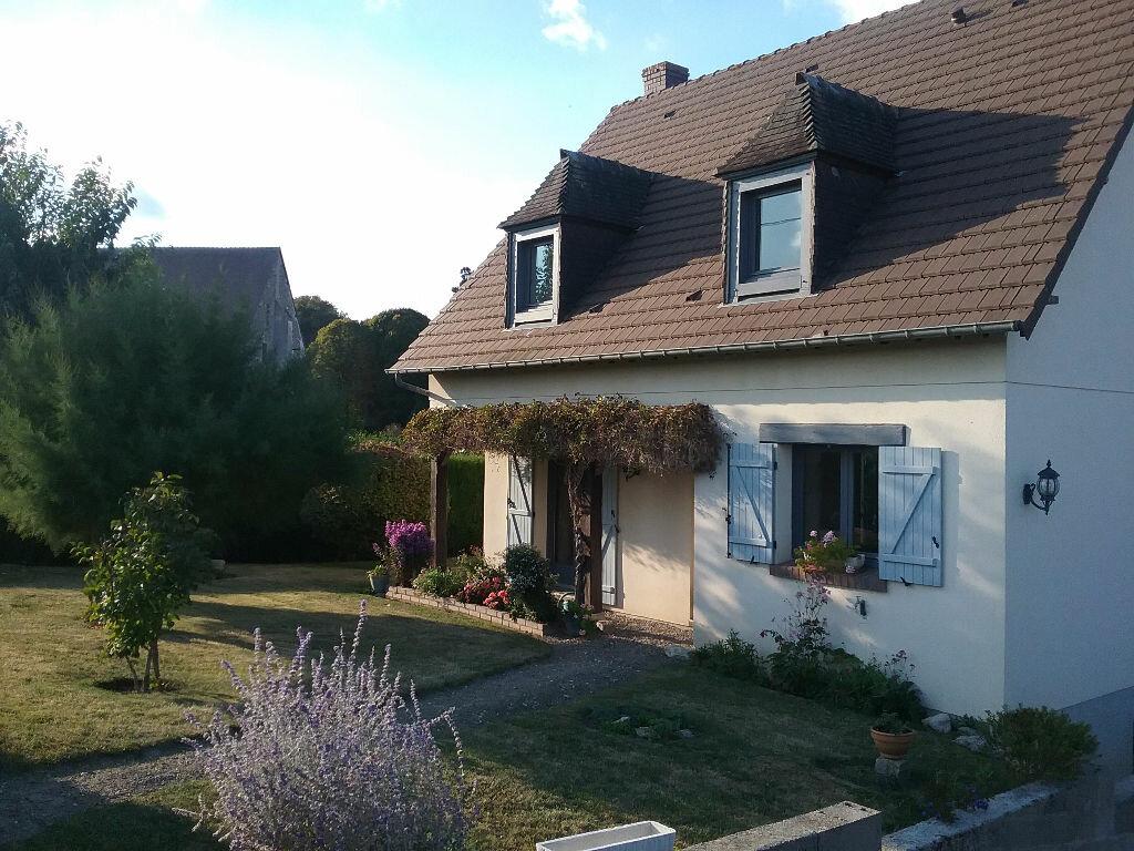 Achat Maison 4 pièces à Heubécourt-Haricourt - vignette-1