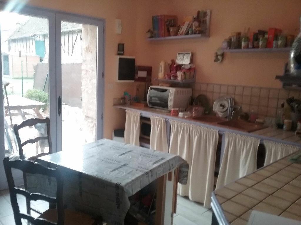 Achat Appartement 2 pièces à Château-sur-Epte - vignette-4