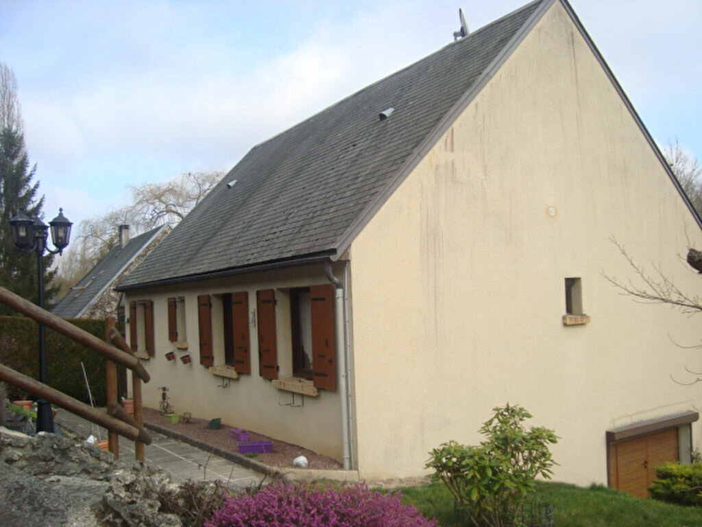 Achat Maison 5 pièces à Dampsmesnil - vignette-2