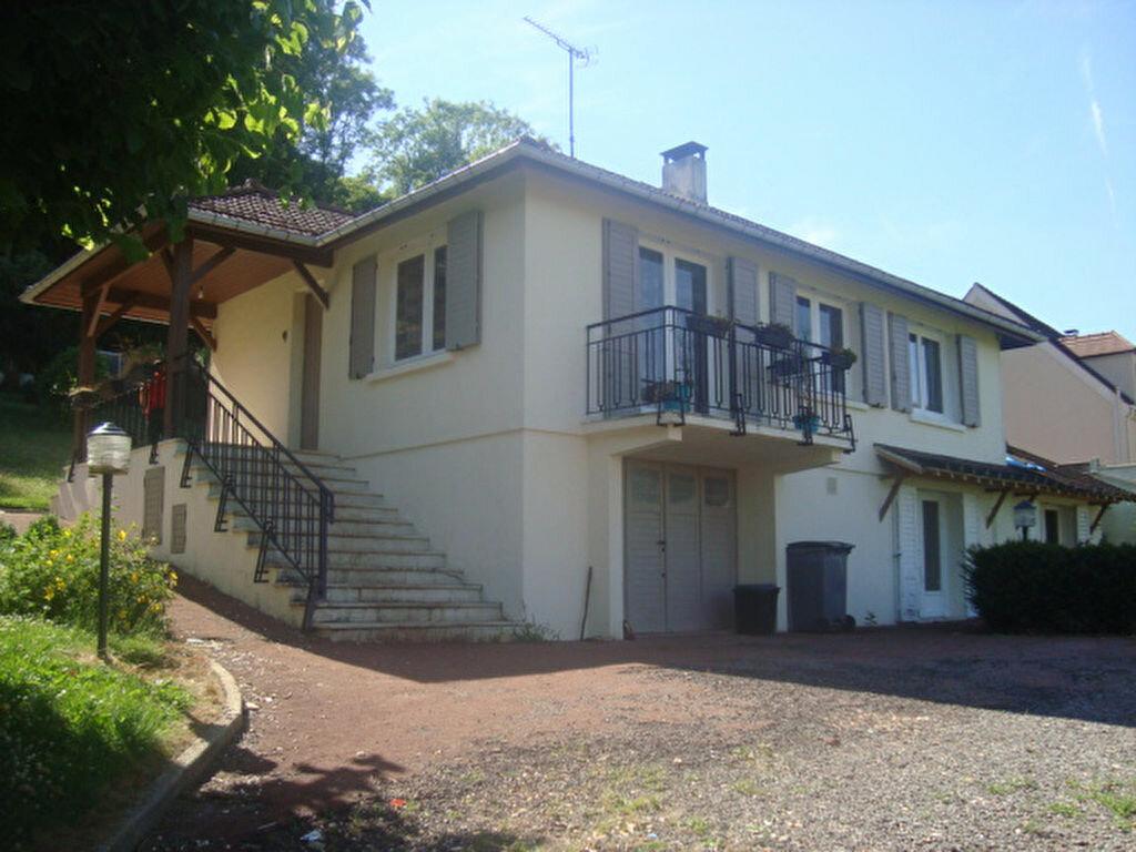 Achat Maison 4 pièces à Berthenonville - vignette-1