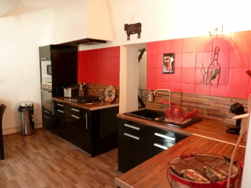 Achat Appartement 4 pièces à Forcalquier - vignette-1