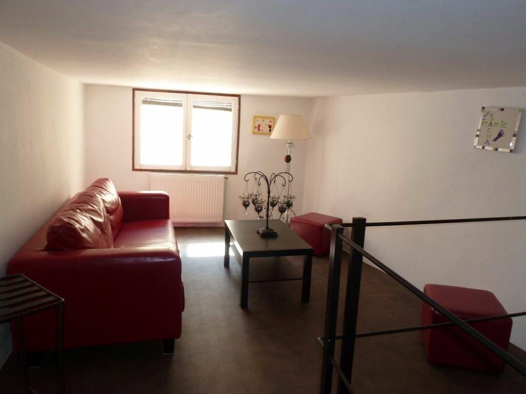 Achat Appartement 4 pièces à Forcalquier - vignette-6