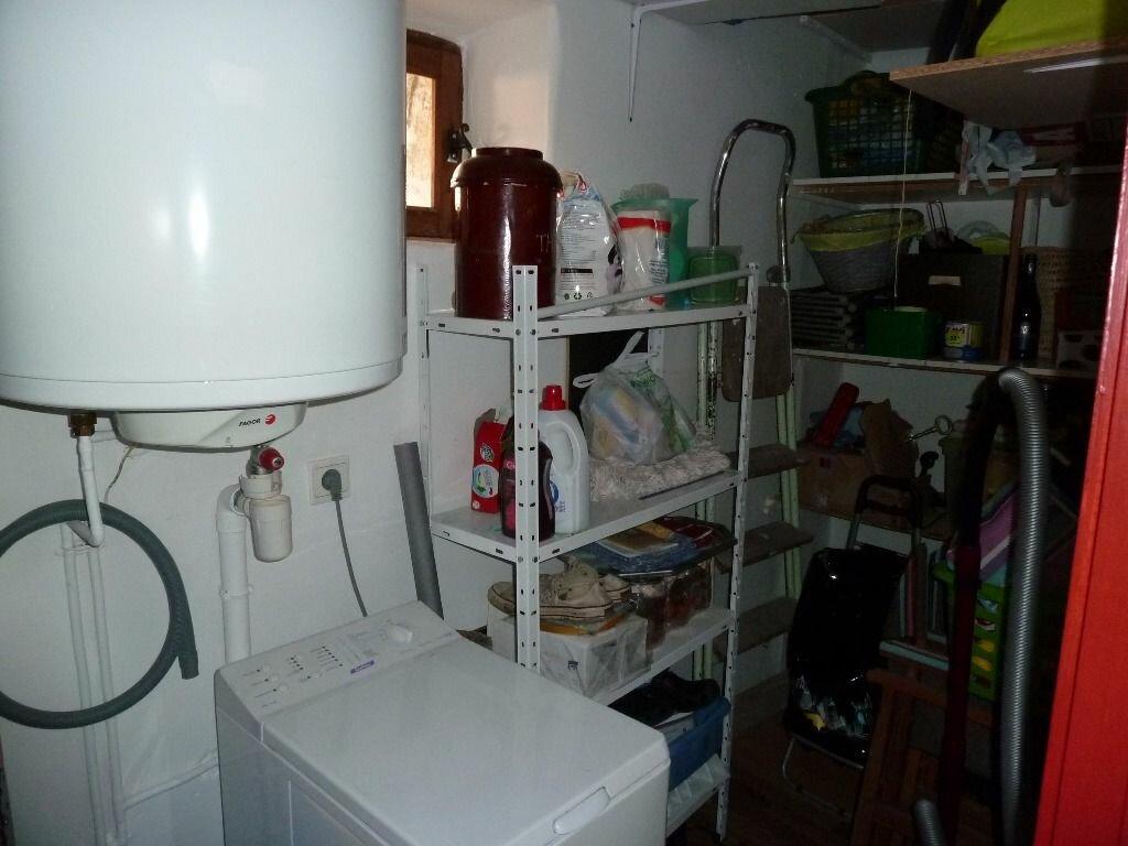 Achat Appartement 4 pièces à Forcalquier - vignette-7