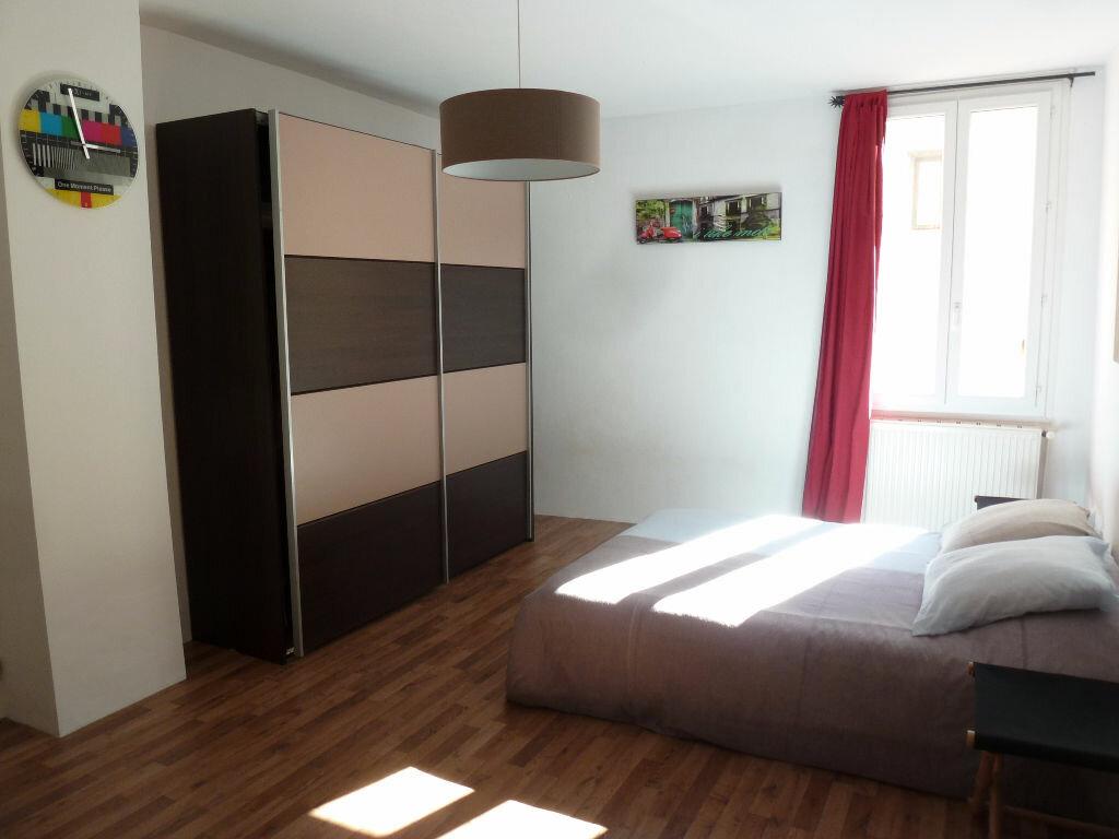 Achat Appartement 4 pièces à Forcalquier - vignette-8