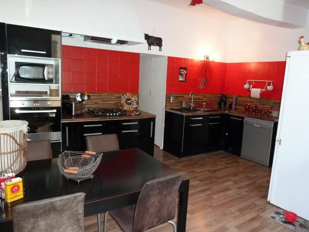 Achat Appartement 4 pièces à Forcalquier - vignette-13