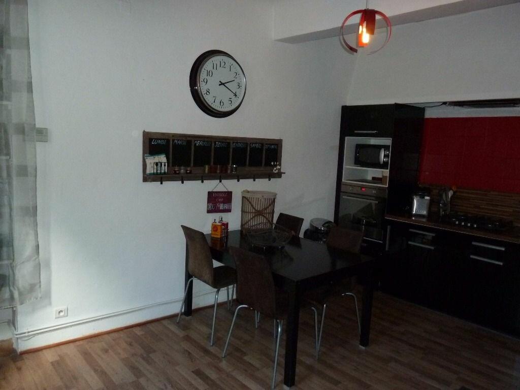 Achat Appartement 4 pièces à Forcalquier - vignette-14