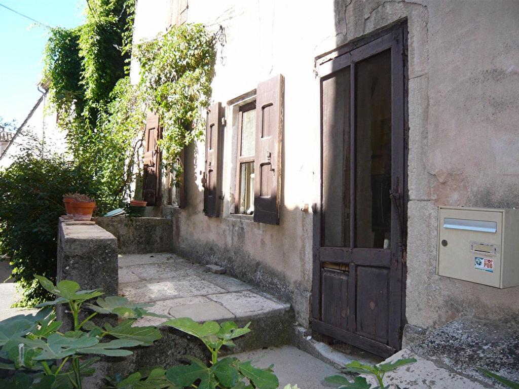 Achat Maison 3 pièces à Saint-Étienne-les-Orgues - vignette-1