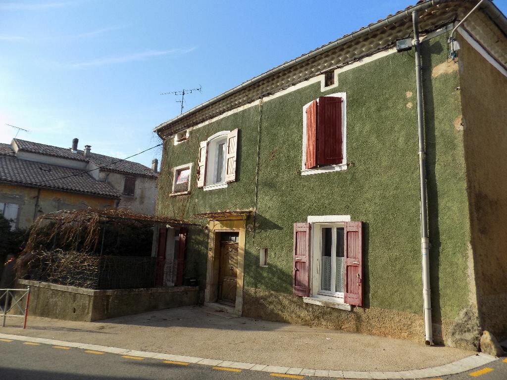 Achat Maison 7 pièces à Saint-Étienne-les-Orgues - vignette-1