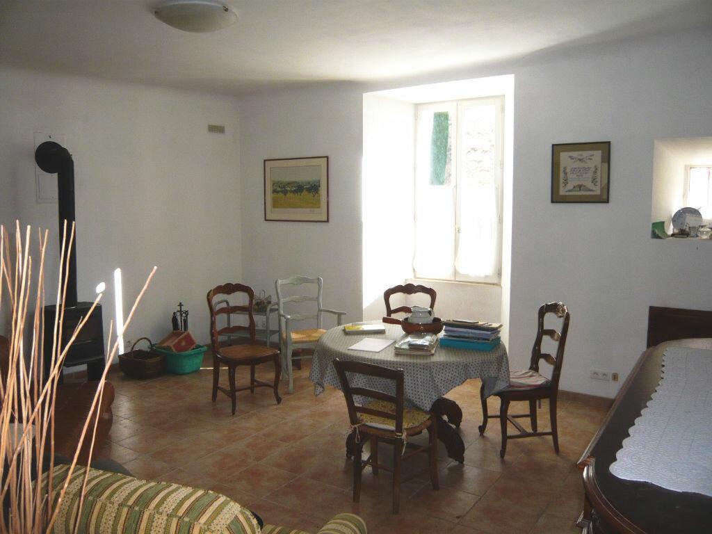 Achat Maison 7 pièces à Saint-Étienne-les-Orgues - vignette-2