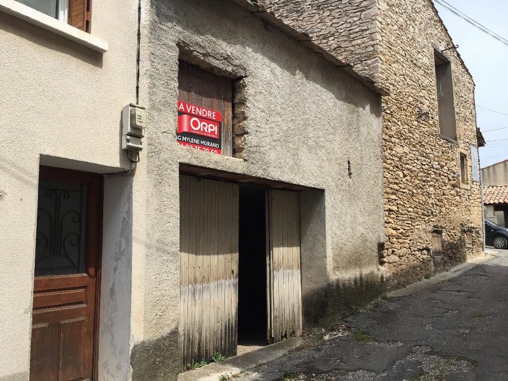 Achat Maison 2 pièces à Saint-Étienne-les-Orgues - vignette-1