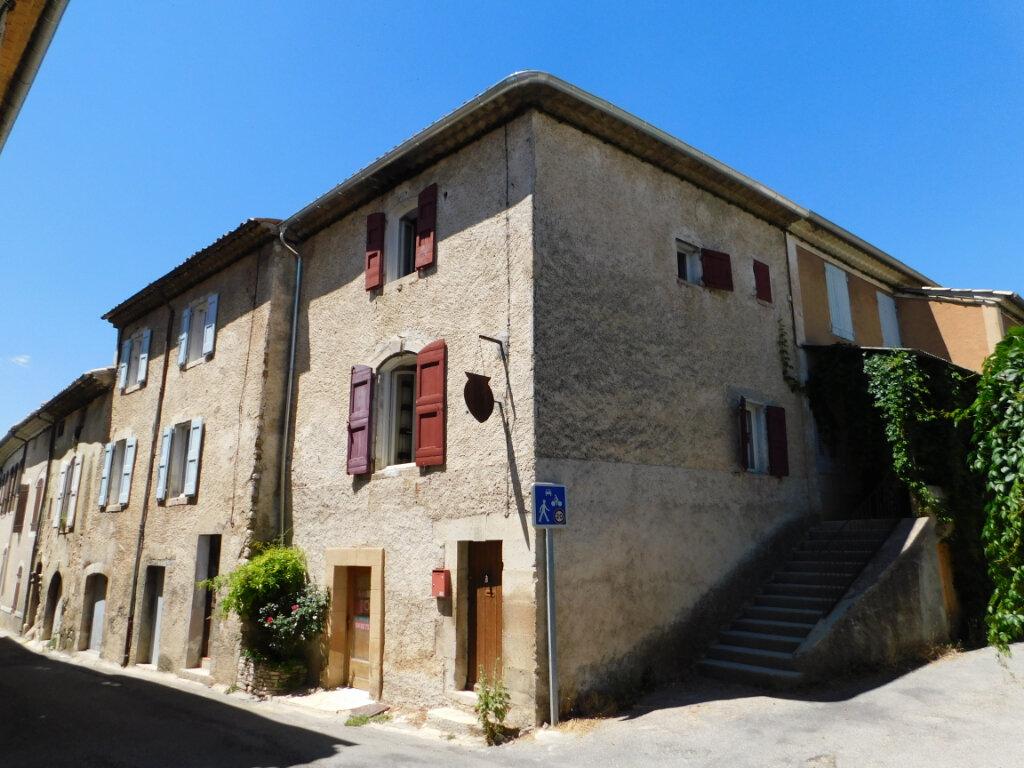 Achat Maison 2 pièces à Saint-Étienne-les-Orgues - vignette-2