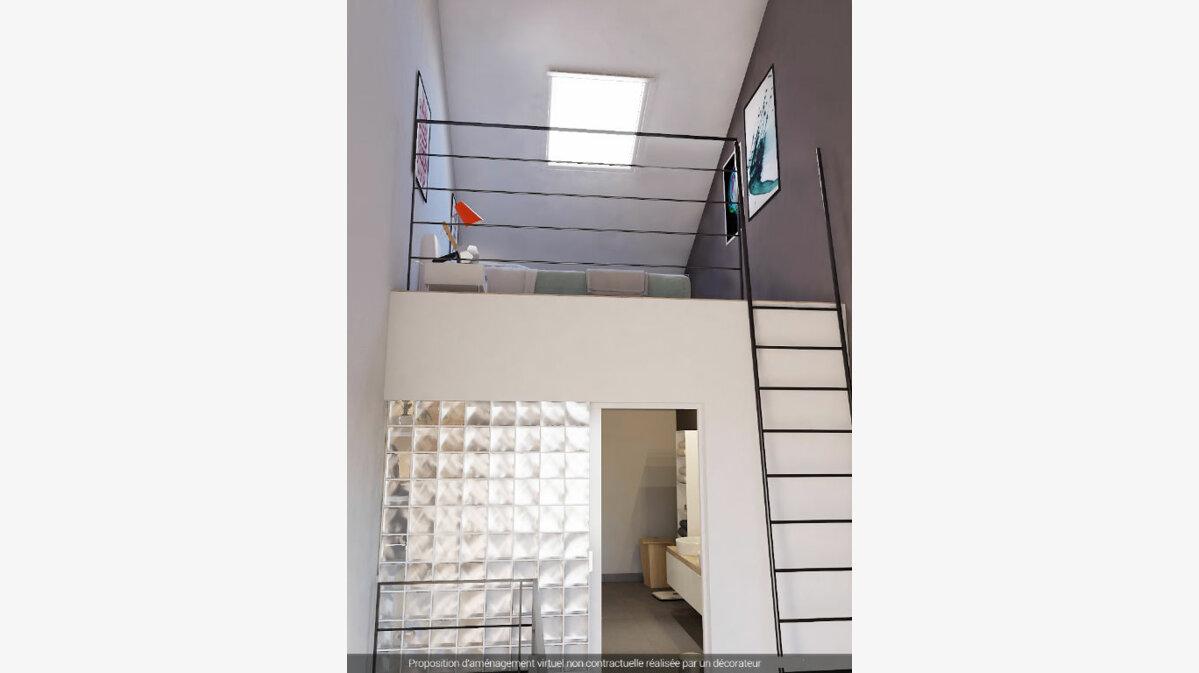 Achat Maison 3 pièces à Saint-Étienne-les-Orgues - vignette-7