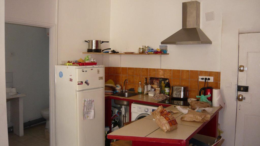 Achat Appartement 2 pièces à Forcalquier - vignette-1