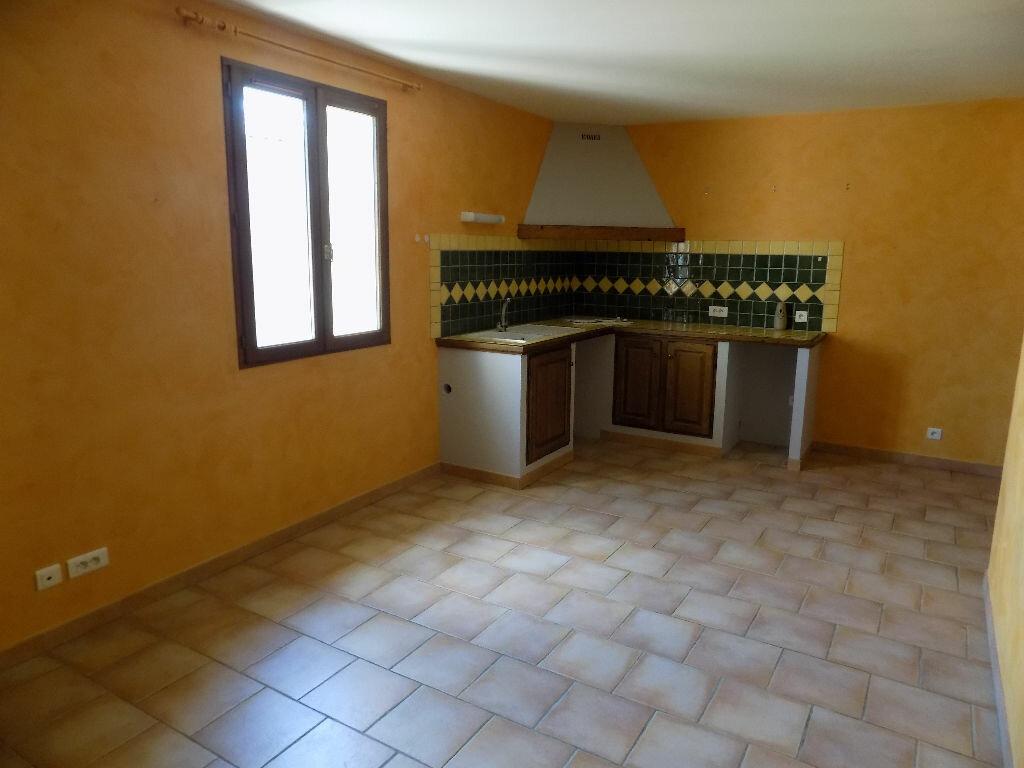 Achat Appartement 2 pièces à Forcalquier - vignette-2