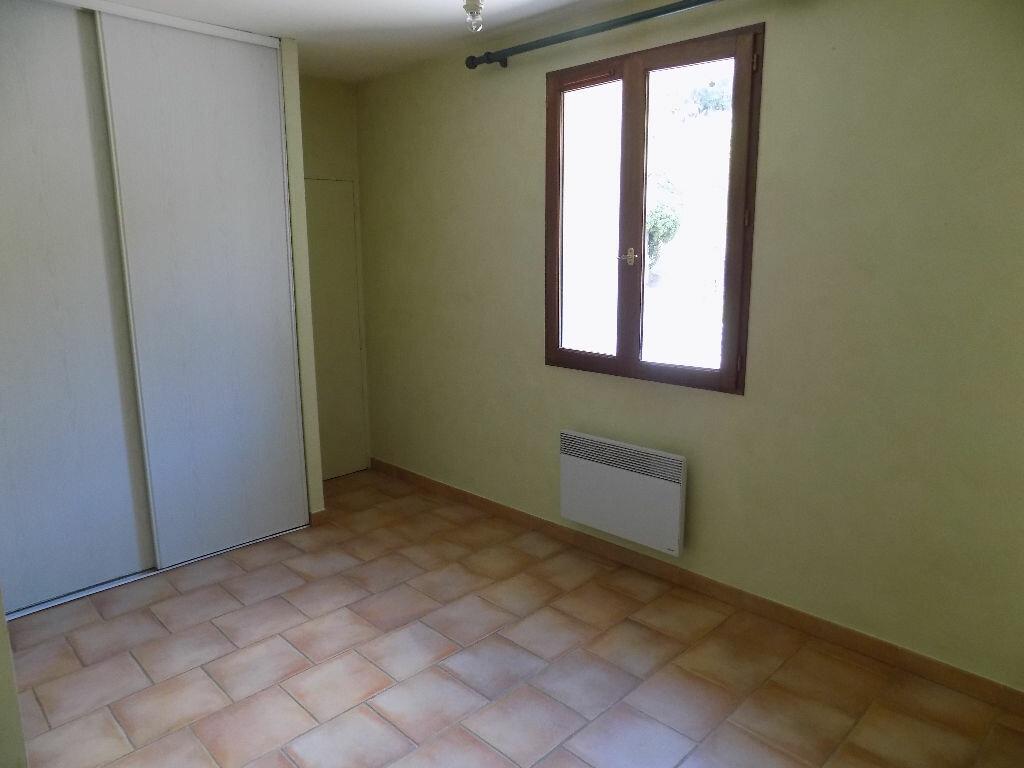 Achat Appartement 2 pièces à Forcalquier - vignette-3