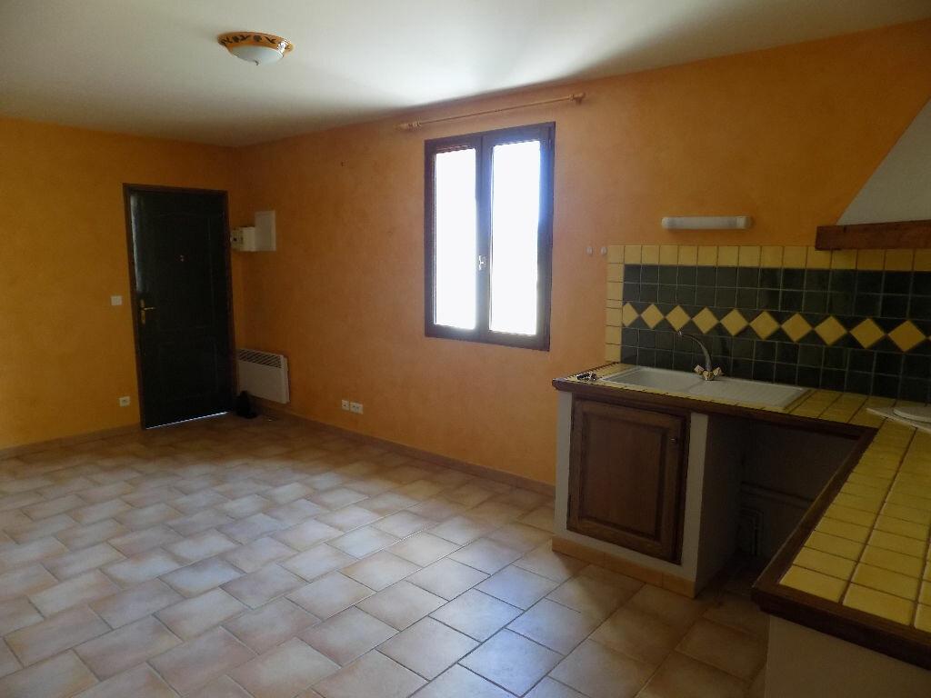 Achat Appartement 2 pièces à Forcalquier - vignette-4