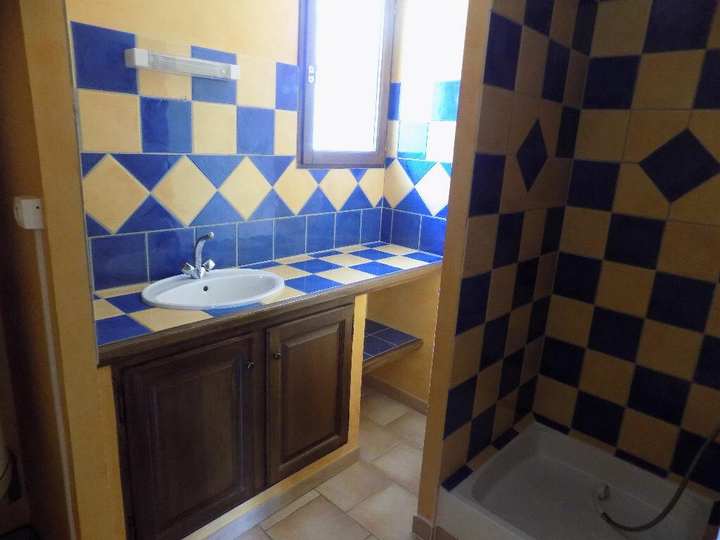 Achat Appartement 2 pièces à Forcalquier - vignette-7