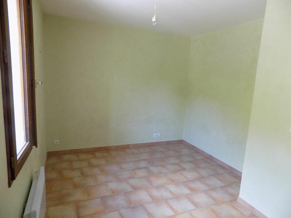 Achat Appartement 2 pièces à Forcalquier - vignette-9