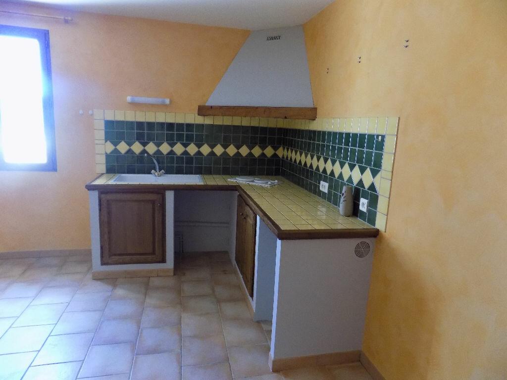 Achat Appartement 2 pièces à Forcalquier - vignette-10