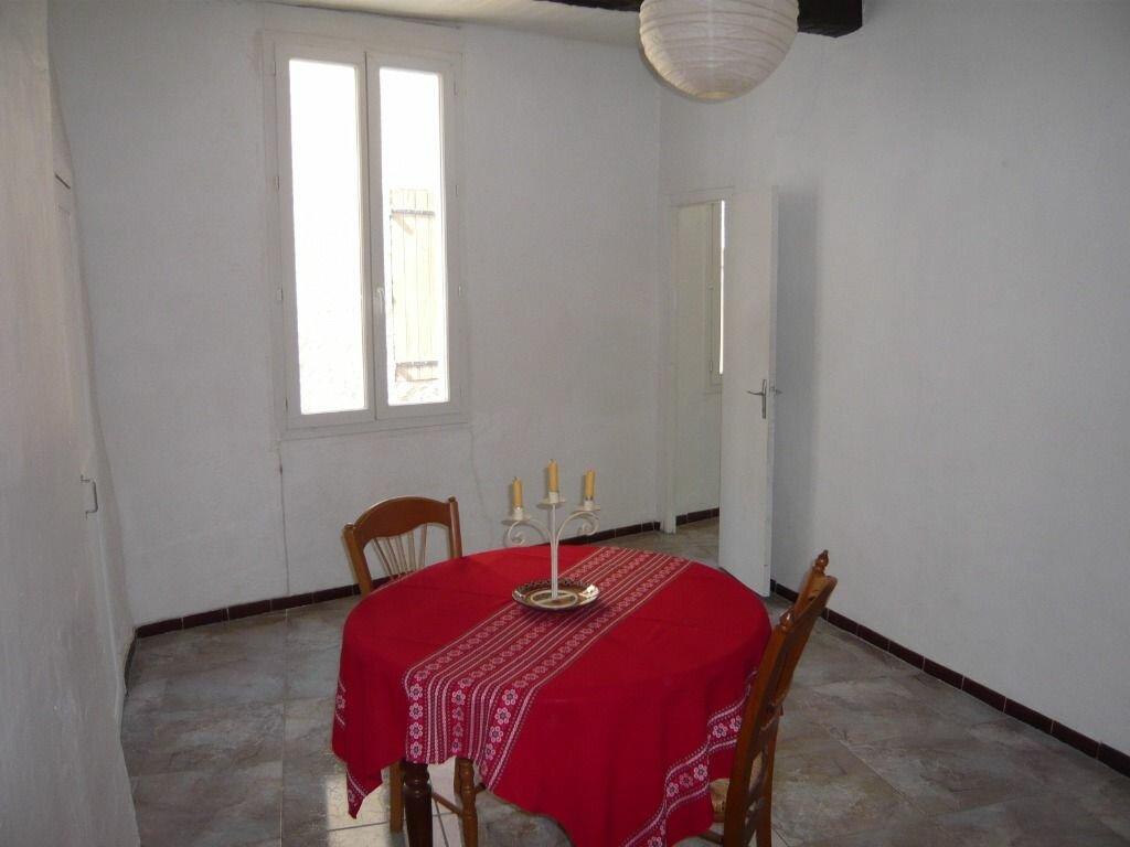 Location Appartement 2 pièces à Forcalquier - vignette-1