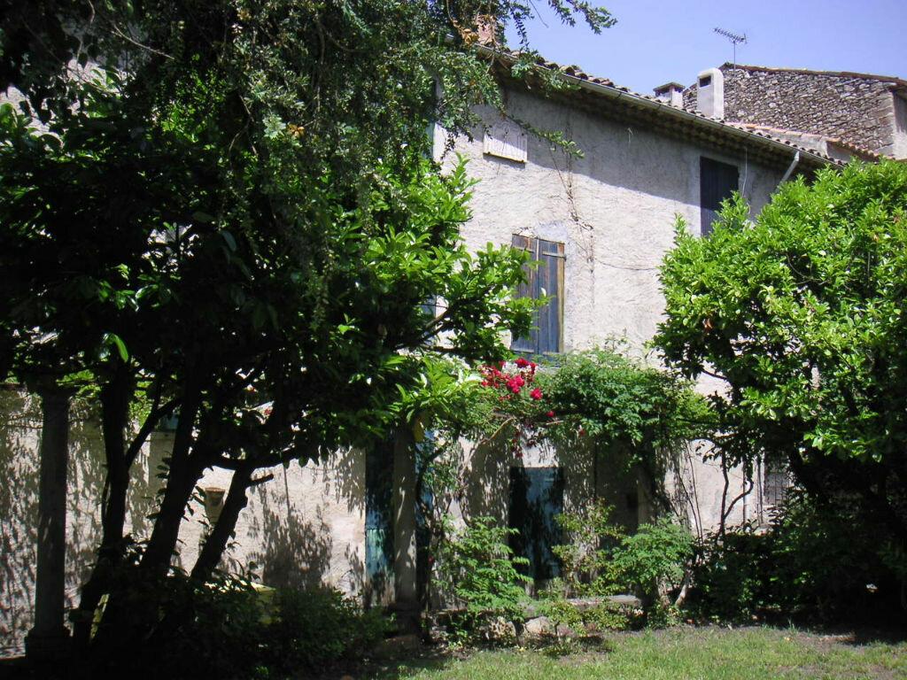 Achat Maison 12 pièces à Forcalquier - vignette-1