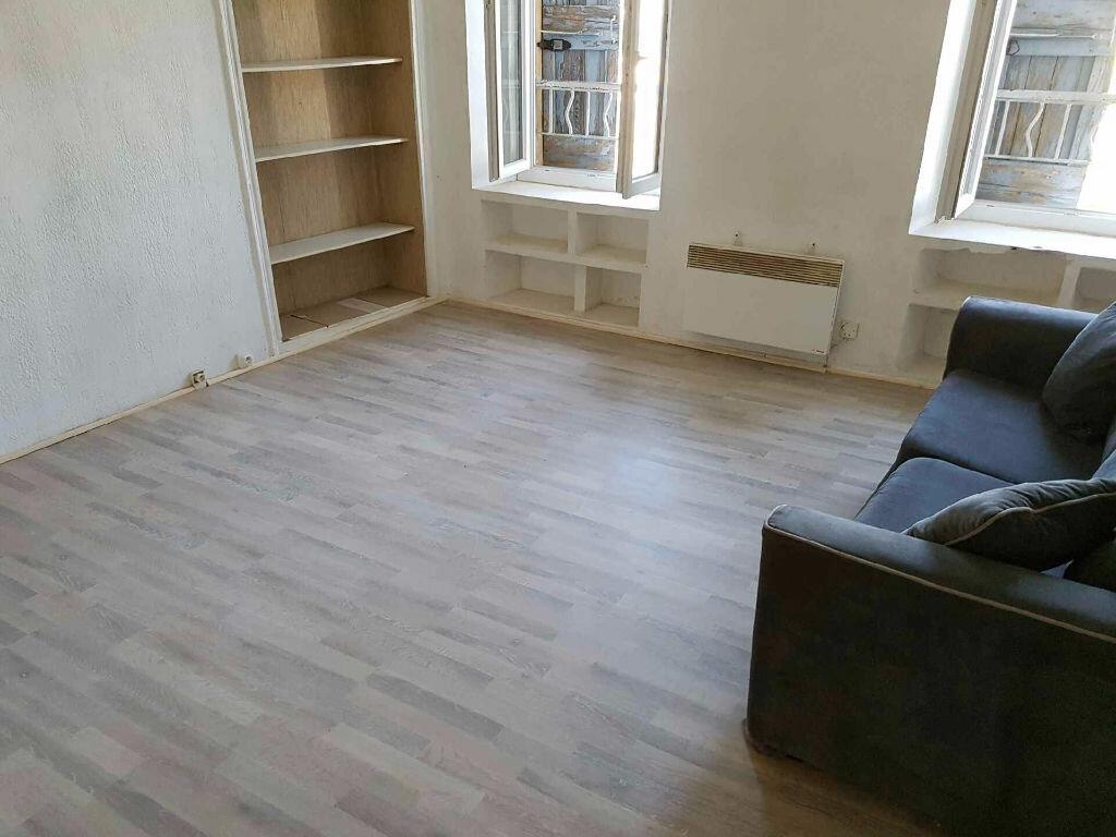 Location Appartement 1 pièce à Forcalquier - vignette-3