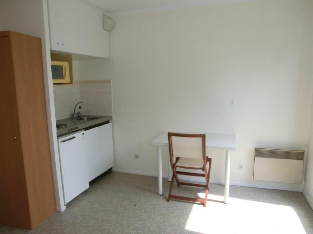Location Appartement 1 pièce à Metz - vignette-1