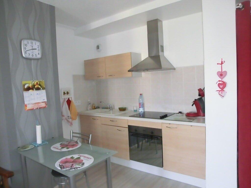 Location Appartement 2 pièces à Montigny-lès-Metz - vignette-1