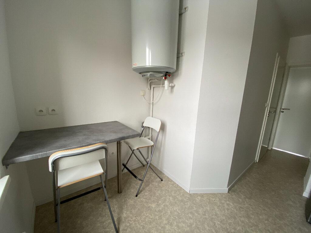 Location Appartement 1 pièce à Montigny-lès-Metz - vignette-2