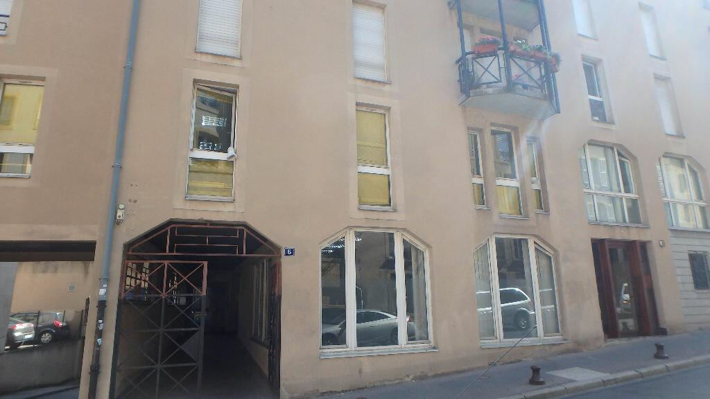 Achat Appartement 7 pièces à Metz - vignette-1