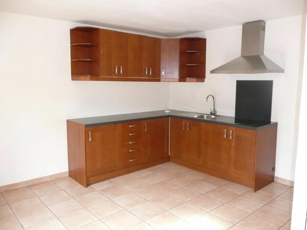 Location Appartement 2 pièces à Ars-sur-Moselle - vignette-1