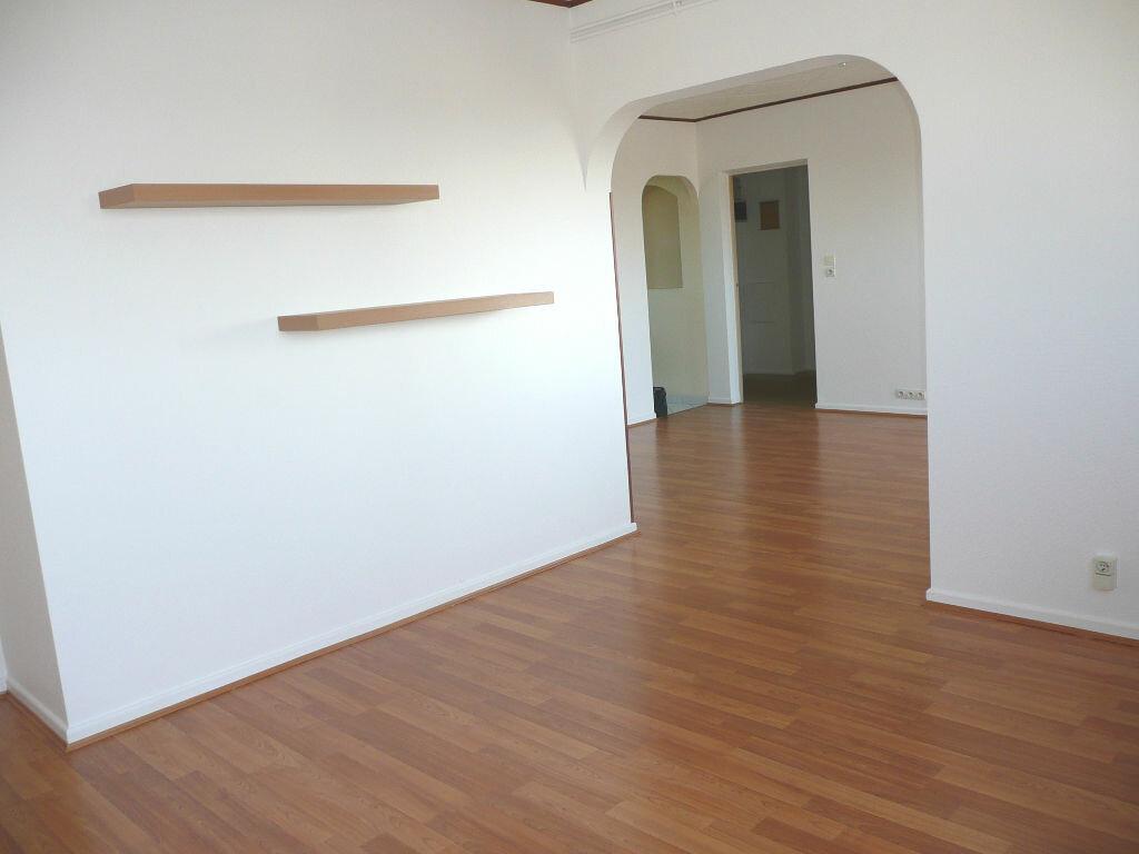 Location Appartement 5 pièces à Metz - vignette-1