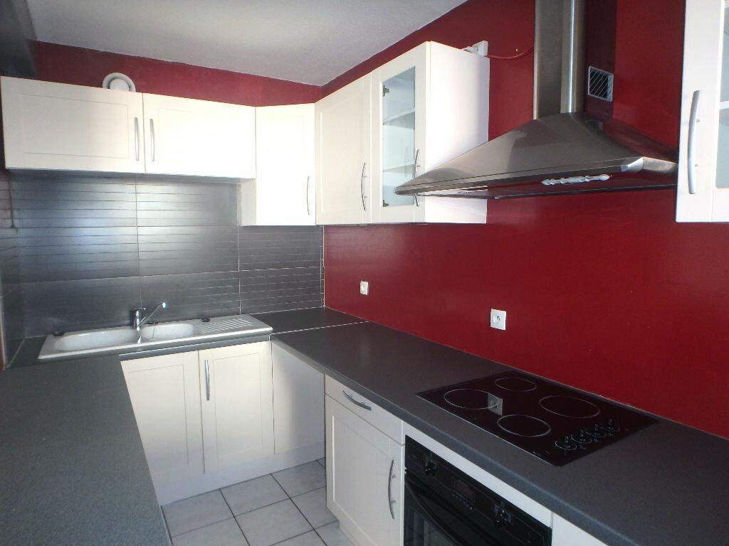Achat Appartement 4 pièces à Montigny-lès-Metz - vignette-1