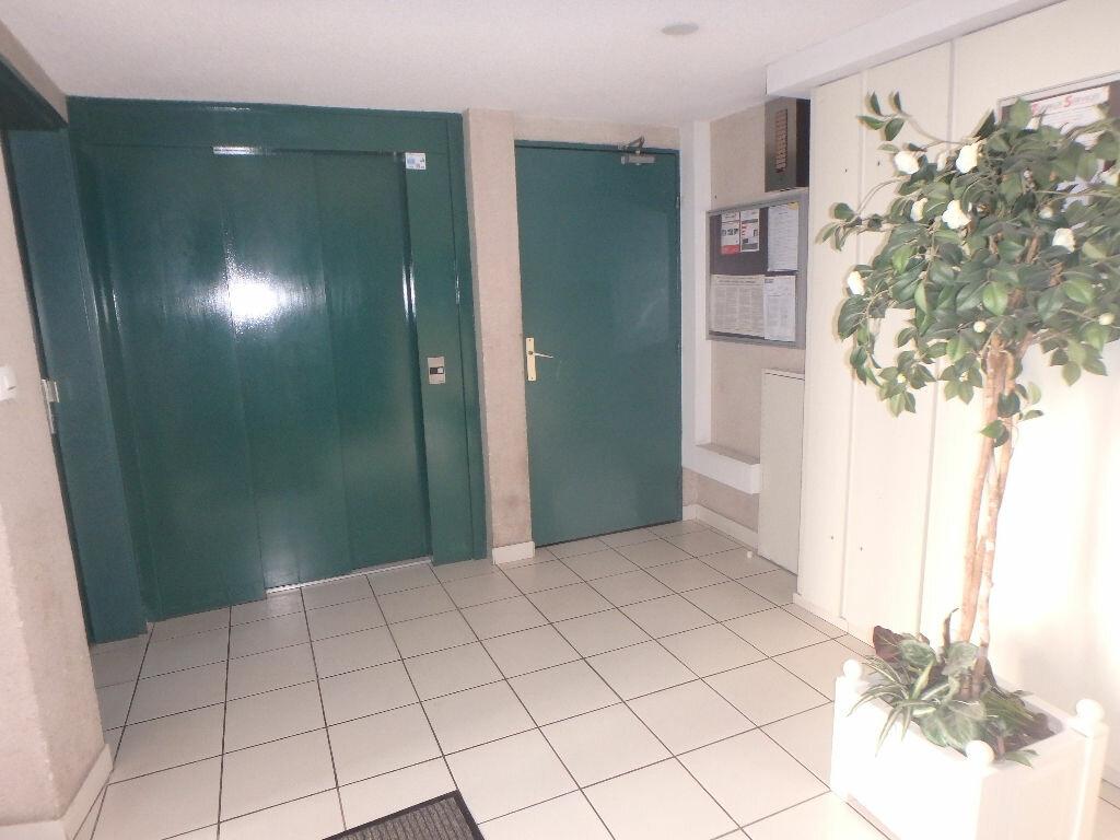 Achat Appartement 4 pièces à Montigny-lès-Metz - vignette-6