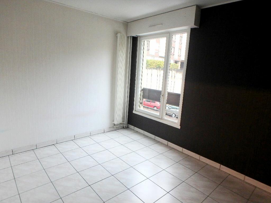 Achat Appartement 3 pièces à Metz - vignette-3
