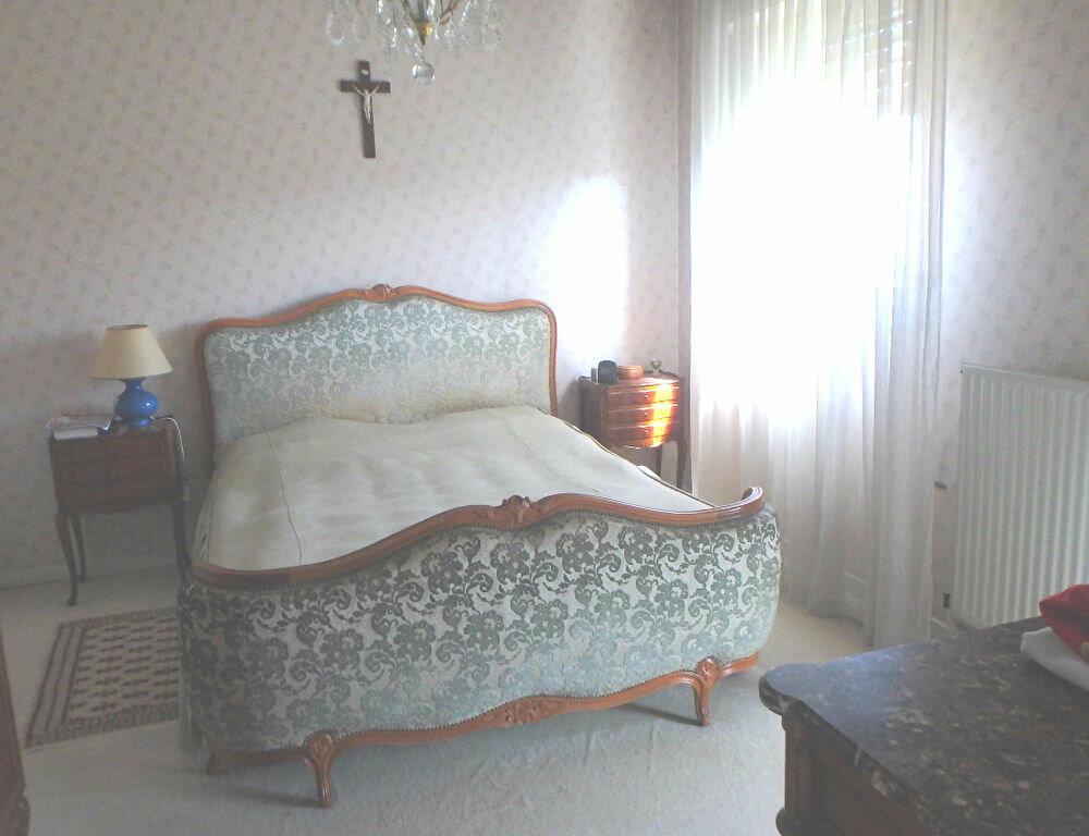 Achat Appartement 5 pièces à Metz - vignette-7