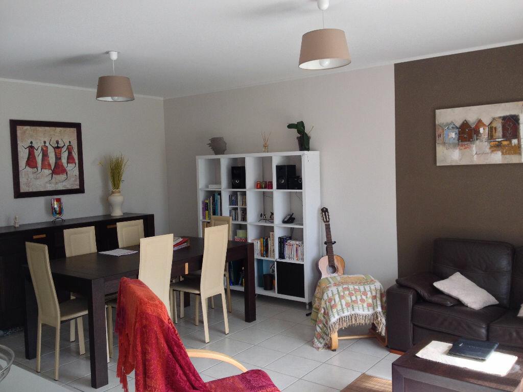 Achat Appartement 2 pièces à Ambérieux-en-Dombes - vignette-1