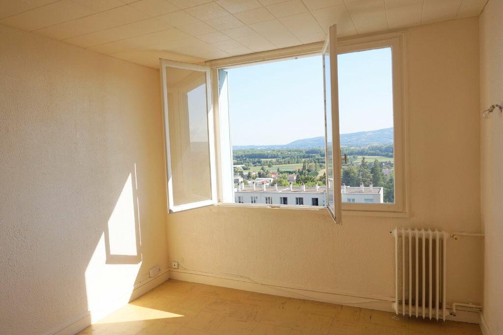 Achat Appartement 4 pièces à Trévoux - vignette-5