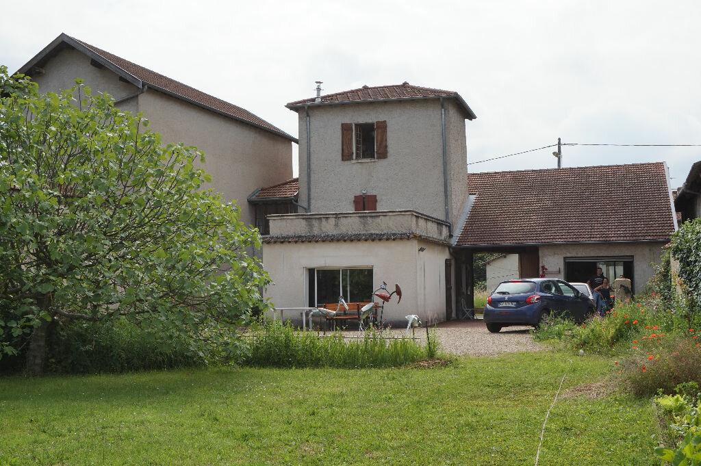 Achat Maison 5 pièces à Trévoux - vignette-1