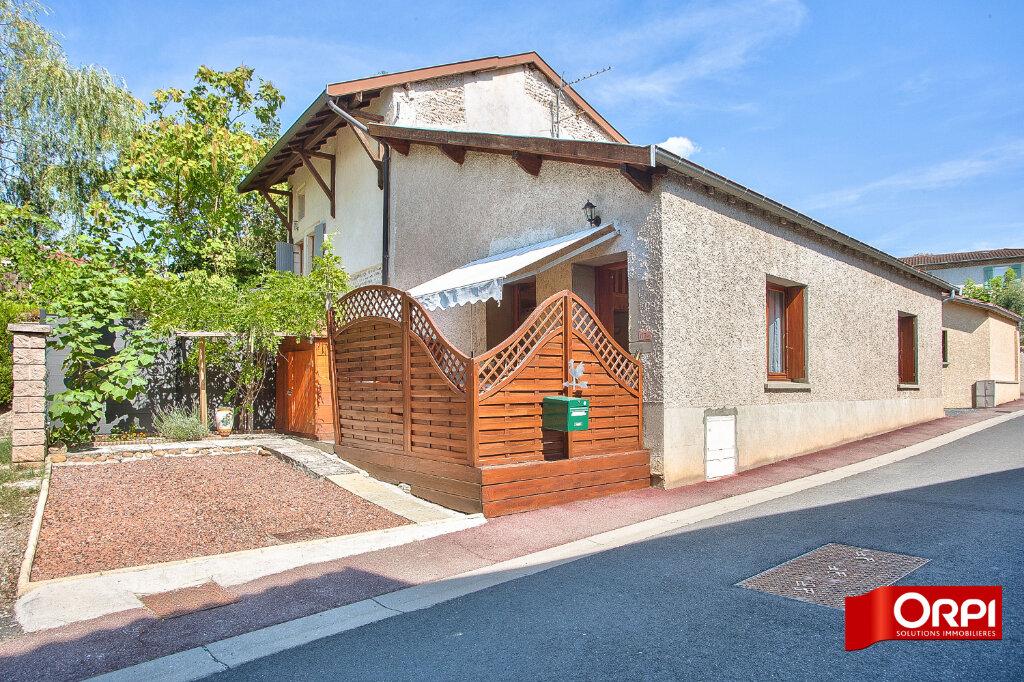 Achat Maison 3 pièces à Saint-Bernard - vignette-1
