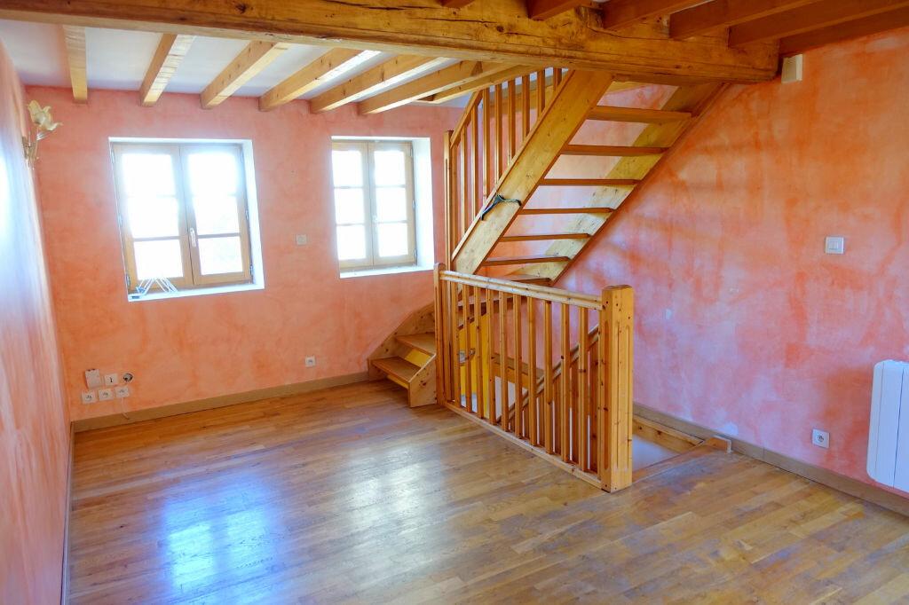Achat Maison 3 pièces à Saint-Germain-au-Mont-d'Or - vignette-1