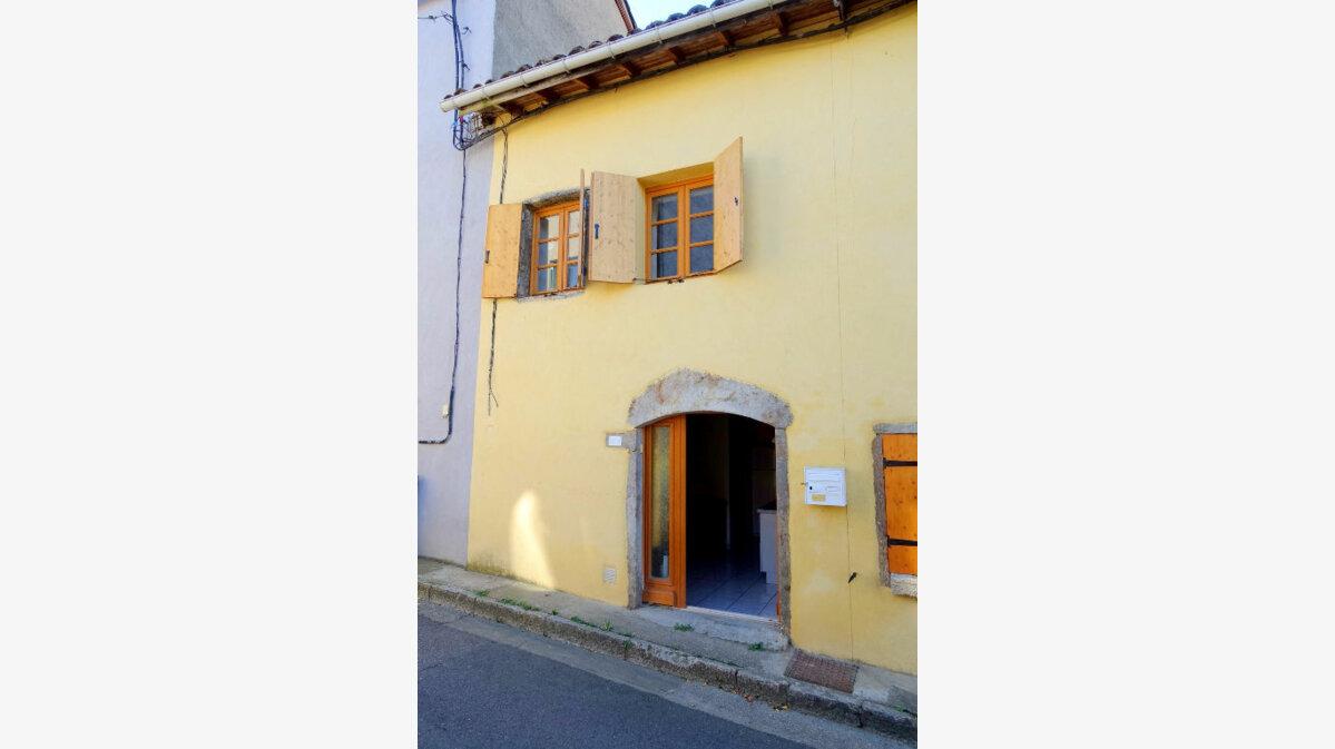 Achat Maison 3 pièces à Saint-Germain-au-Mont-d'Or - vignette-3