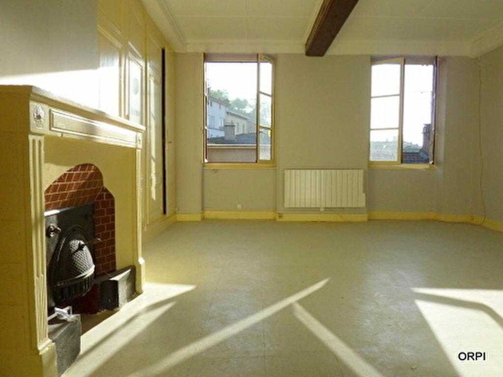 Achat Appartement 3 pièces à Trévoux - vignette-1