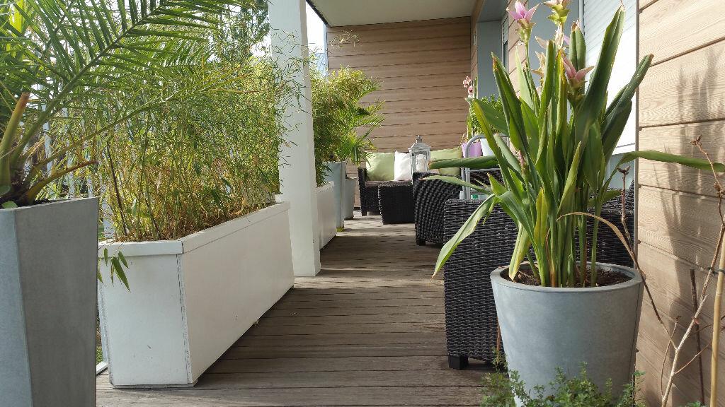 Achat Appartement 2 pièces à Saint-André-de-Corcy - vignette-1