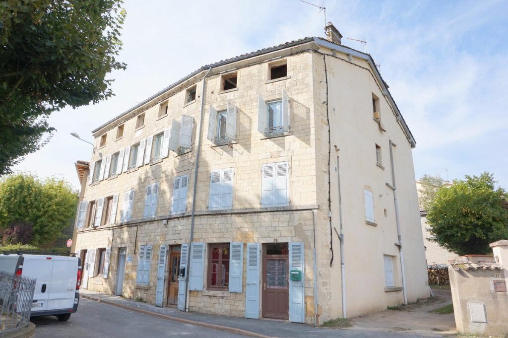Achat Appartement 3 pièces à Ars-sur-Formans - vignette-1