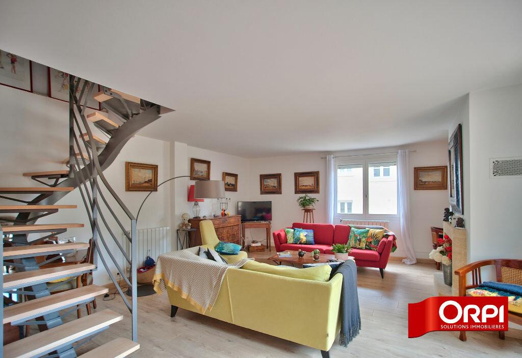Achat Appartement 4 pièces à Trévoux - vignette-1