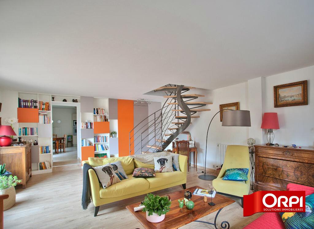 Achat Appartement 4 pièces à Trévoux - vignette-2