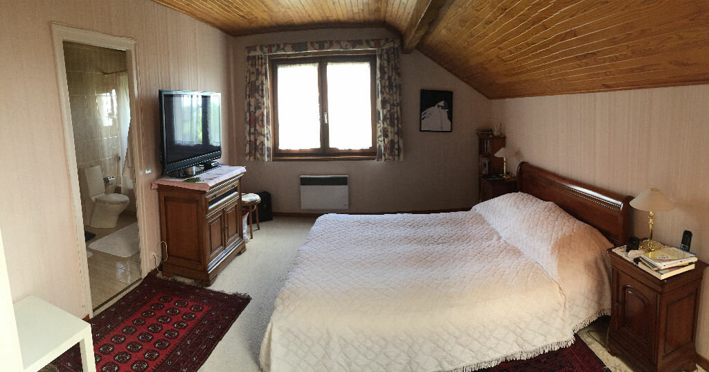 Achat Maison 6 pièces à Divonne-les-Bains - vignette-7